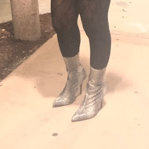 Fashion Nova Shoes - High boots
